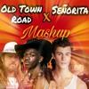 Lil Nas X, Shawn Mendes - Old Town Road x Señorita (MASHUP Bass) ft. Billy Ray Cyrus, Camila Cabello