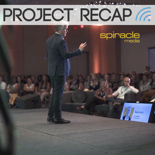 Project Recap: Event Coverage & Live Streaming