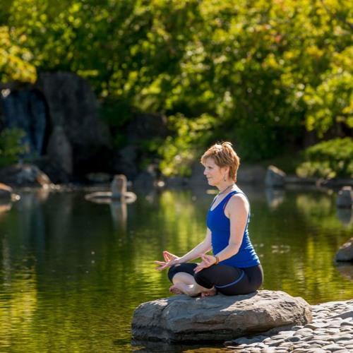 5 Minute Yoga Nidra