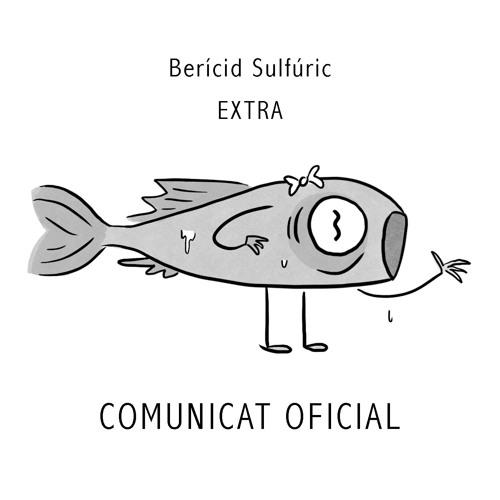 EXTRA - Comunicat Oficial