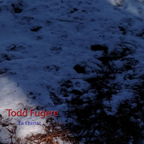 Todd Fugere - Water Hole (2019)