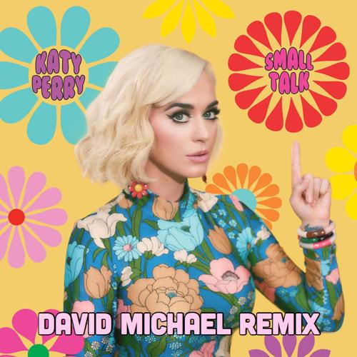 KP - Small Talk (David Michael Remix)