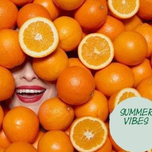 Dani Lung - Tangerine (Playlist Edit.)