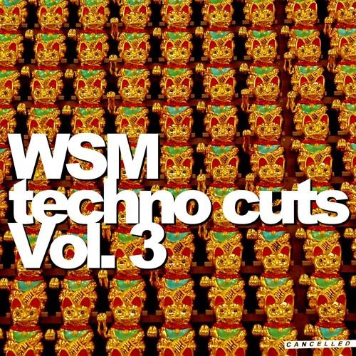 Techno Cuts, Vol. 3