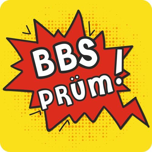 BBS Prüm Podcast - Wieder ein neuer Hoster