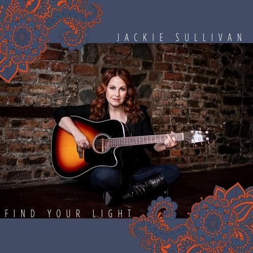 Jackie Sullivan discusses her latest album, Find Your Light