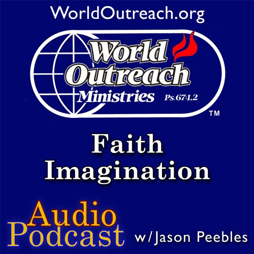 Faith Imagination Part 1