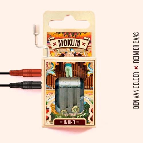 Mokum in Hi-Fi website