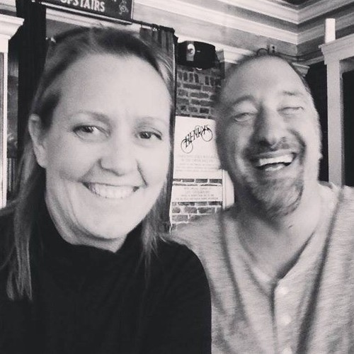 S2 E1 Andrea And George Season Opener (Fish & Chips, My Bad, Amazing Friends and Spunk)