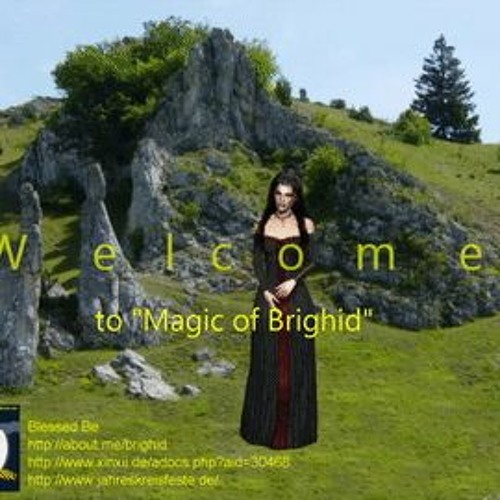 Welcome At Brighid English