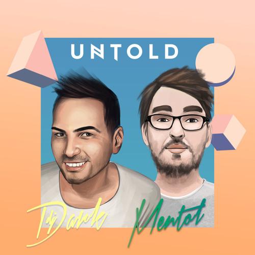 Dj Dark & Mentol @ UNTOLD 2019
