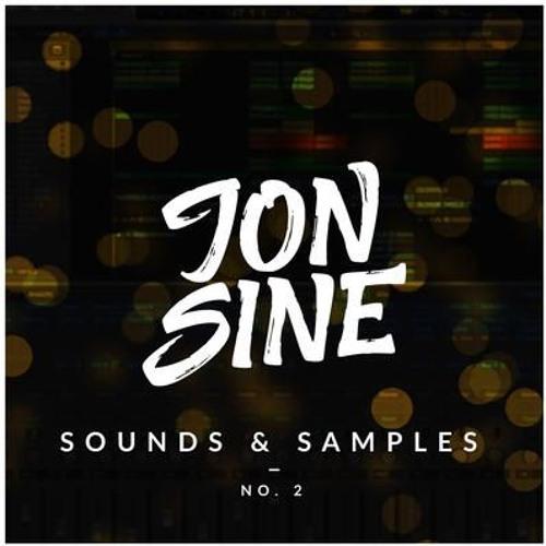 Free Dance & EDM Sample Pack by Jon Sine (Sounds & Samples No. 2)