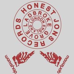Honest Jons Workshop Part 3