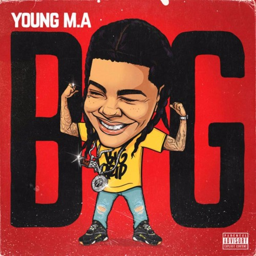 Young M.A - BIG [REMIX] by RAN KAIZEN & TADD