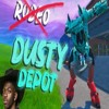 Dusty Depot Fortnite Parody Lil Nas X Cardi B Rodeo Mp3