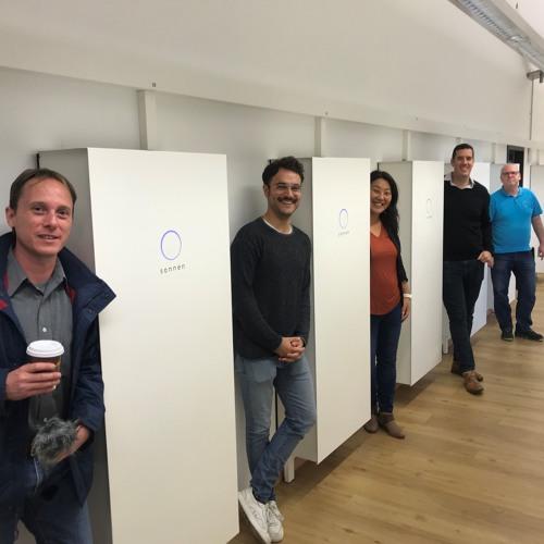 118 - VPP at Sonnen HQ in Wildpoldsried, Bavaria