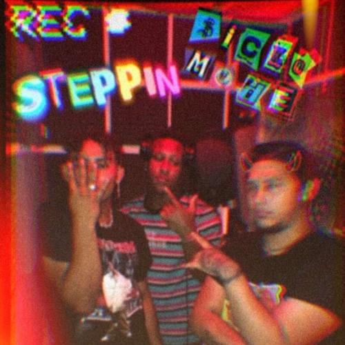 steppin-YooBoiiSalih X Zae X Yxngcobain