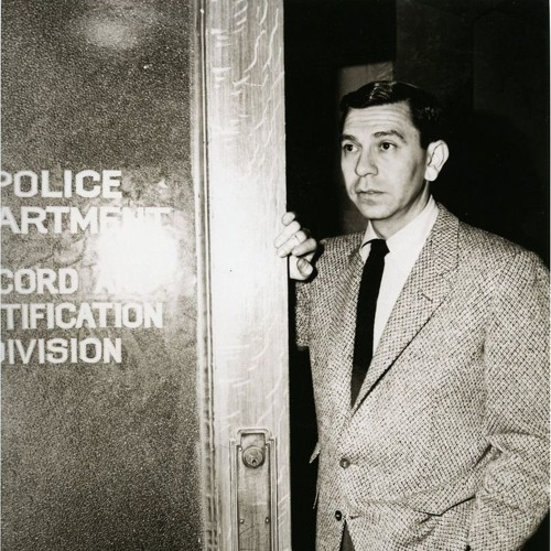 How Jack Webb Launched Dragnet in 1949