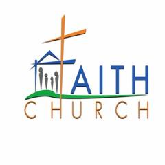 ترنيمة انا فى حتة منه الاخ/ اسحق كرمى وفريق كنيسة الإيمان بميدان فيكتوريا