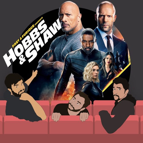 64. Hobbs and Shaw