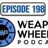 PS5 Strategy | Stadia Game Price | Video Game Tariff | Super Mario Maker - Weapon Wheel Podcast 198