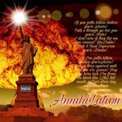 AnniHiLation☆