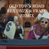 Lil Nas X Feat. Billy Ray Cyrus - Old Town Road (HOT  Remix)