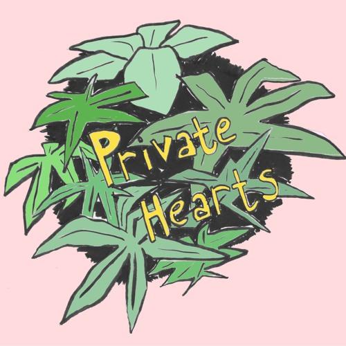 Private Hearts Radio