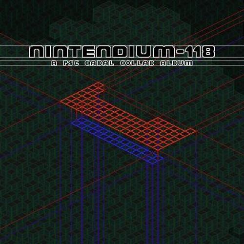 Nintendium-118 Entries