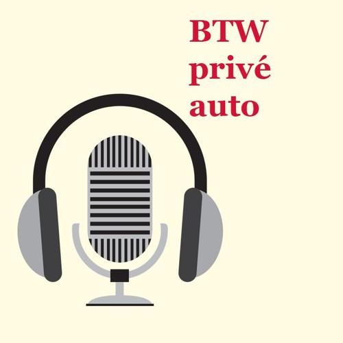 BTW privé auto zakelijk gebruikt