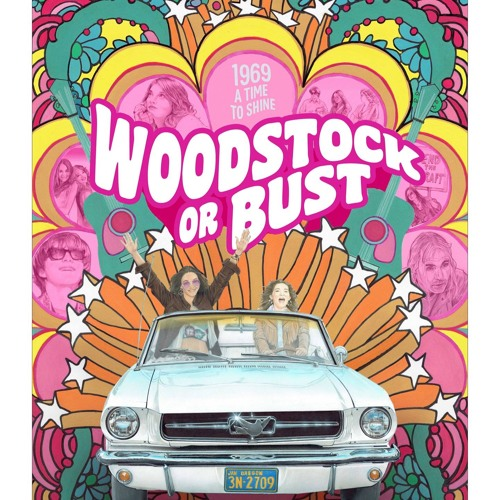 Woodstock Or Bust drop - In session on Subculture
