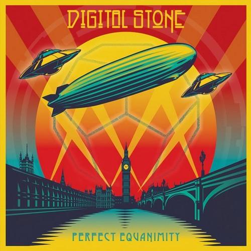 Digital Stone - Perfect Equanimity