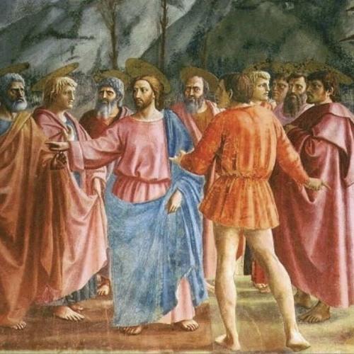 Un excellent et légitime désir de gloire (Évangile selon Marc 10:35-45)