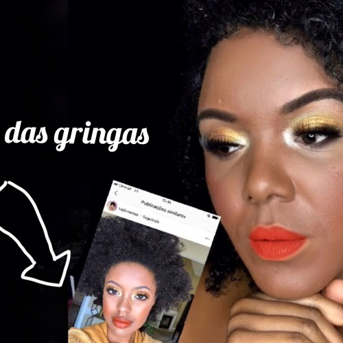 Make Up Inspirada Nas Gringas