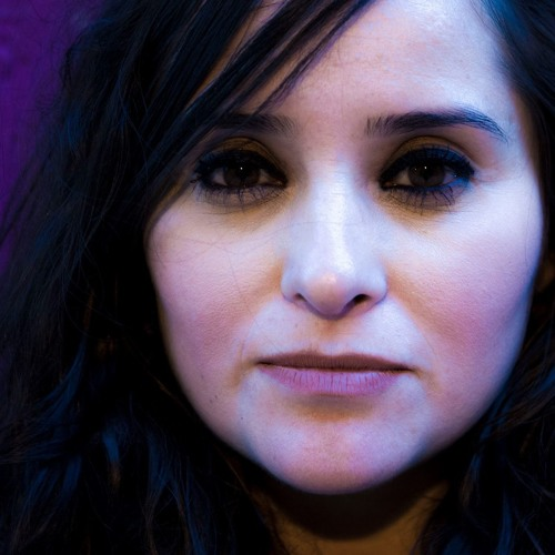 TOP Podcast S1 E6 - Giovanna Morales Vargas