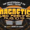 Magnetic Music Festival, Charleston, SC
