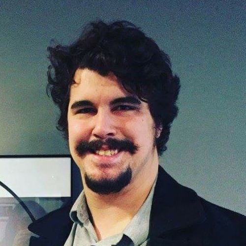 TOP Podcast S1  E3 - Kevin Schultz