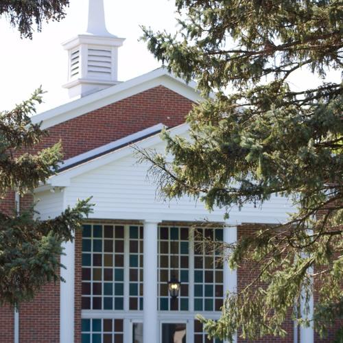 Pastor Matt Derby - What is a Church - Part 2 08112019