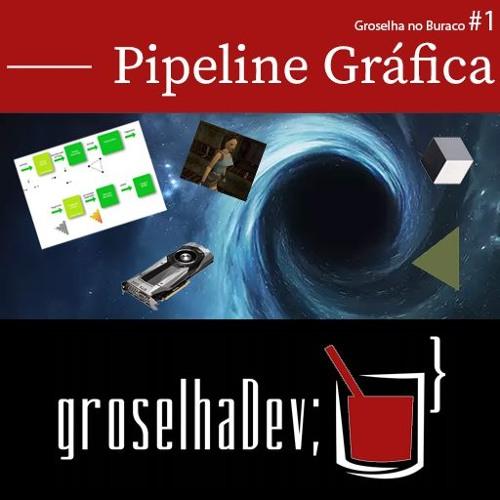 Groselha no Buraco #1 - A Pipeline Gráfica