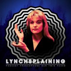 Twin Peaks : Laura's Secret Diary (S02E04)