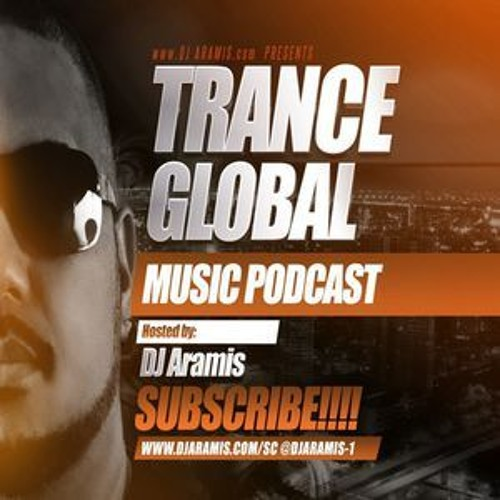 DJ Aramis - Trance Nations 480 by DJAramis Official   Free Listening