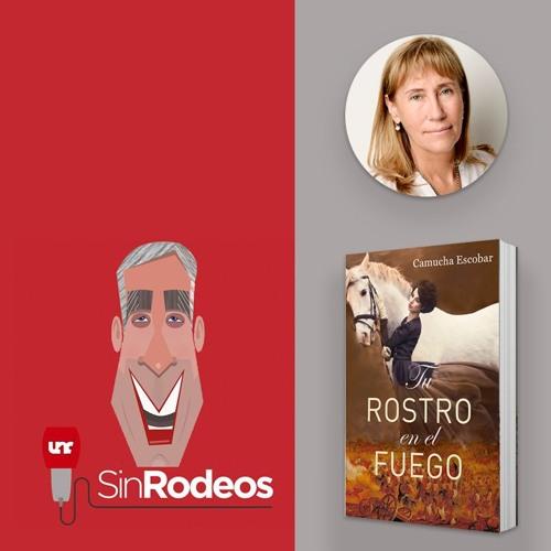 en diálogo con Pedro Rossi.