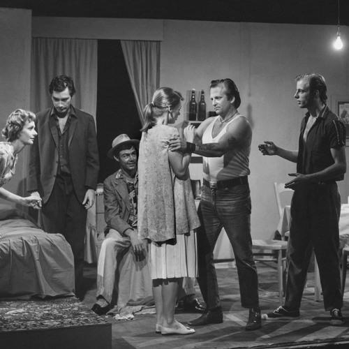 Mary Amoore -  Central Theatre Company