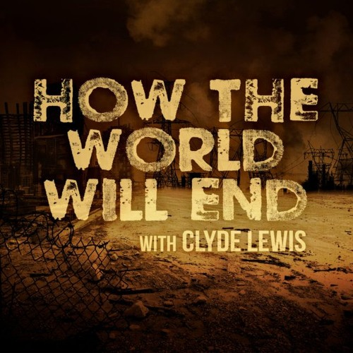 8/10/19 Episode 28: BEGINNING OF THE END A.D. 2020