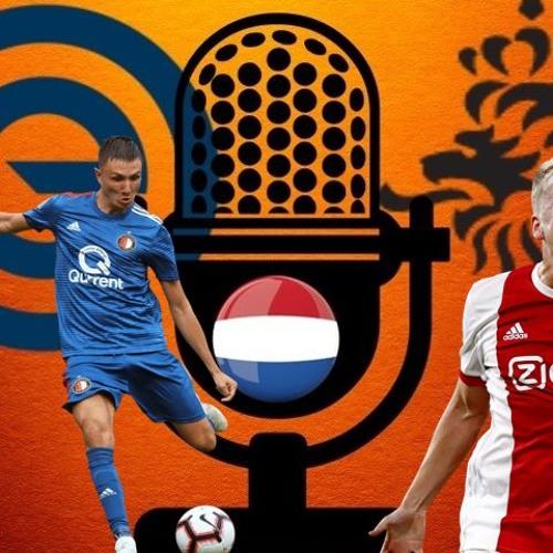 Podcast #57 ● Feyenoord refreshed, Ajax tactics & AZ impress
