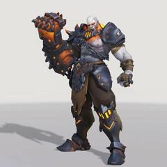 UPgar - Doomfist