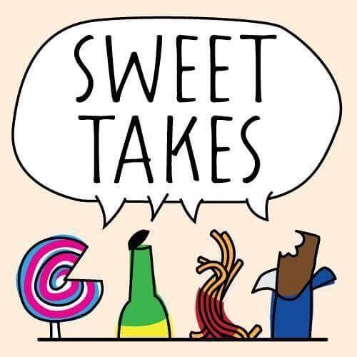 Take 81: Or Sweet Takes Volume 2, Take 1