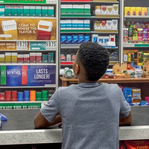Bob Koigi: The world needs unity of purpose in tackling the tobacco epidemic