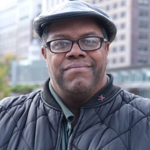 Executive Director | One People's Project | Daryle Lamont Jenkins