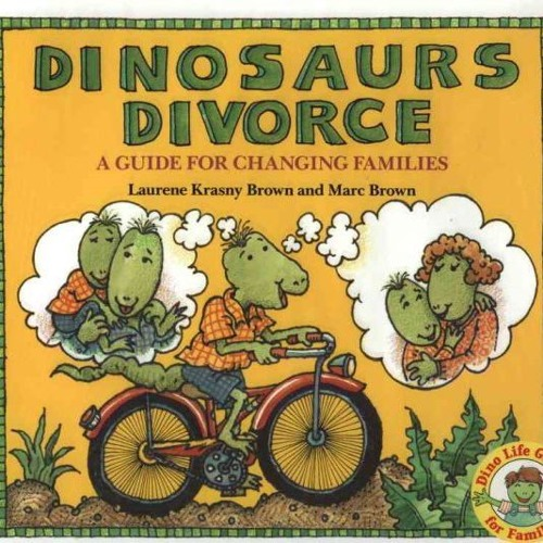 Episode 99 - Dinosaurs Divorce